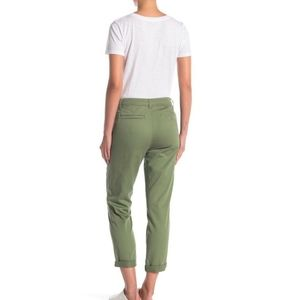 J. Crew Pants & Jumpsuits - NEW!  J. Crew Slim Chino Pants in Sweet Moss